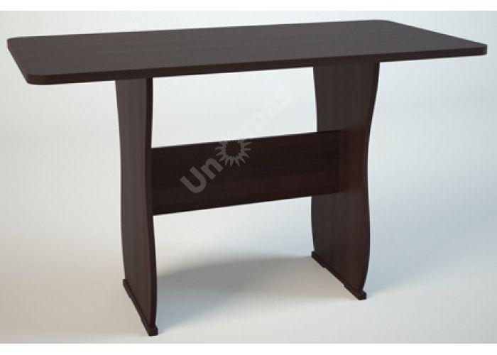 СО2 Стол обеденный Венге, Кухни, Обеденные столы, Стоимость 2156 рублей.