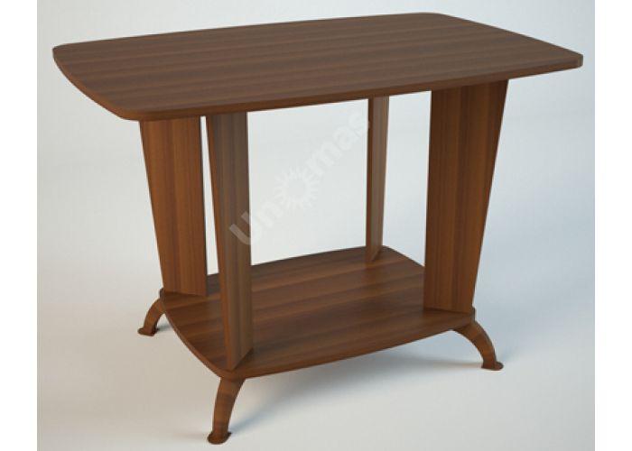 СО3 Стол обеденный Орех, Кухни, Обеденные столы, Стоимость 3225 рублей.