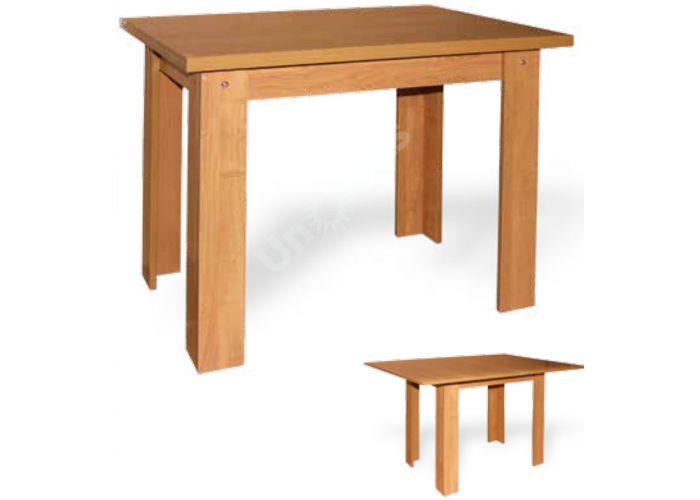 СО5 Стол обеденный раскладной, Кухни, Обеденные столы, Стоимость 3078 рублей.