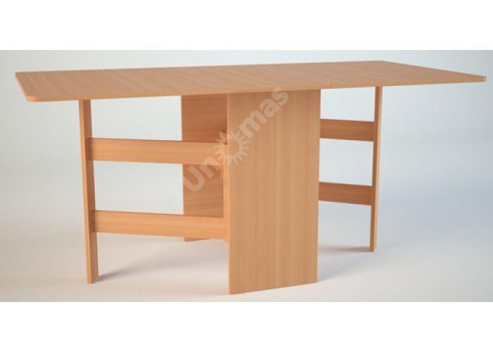 СТ1 Стол-тумба «Книжка», Кухни, Обеденные столы, Стоимость 4338 рублей., фото 5