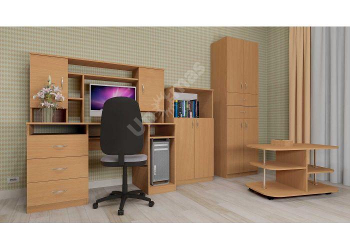 Менеджер, Офисная мебель, Компьютерные и письменные столы, Стоимость 7894 рублей., фото 8