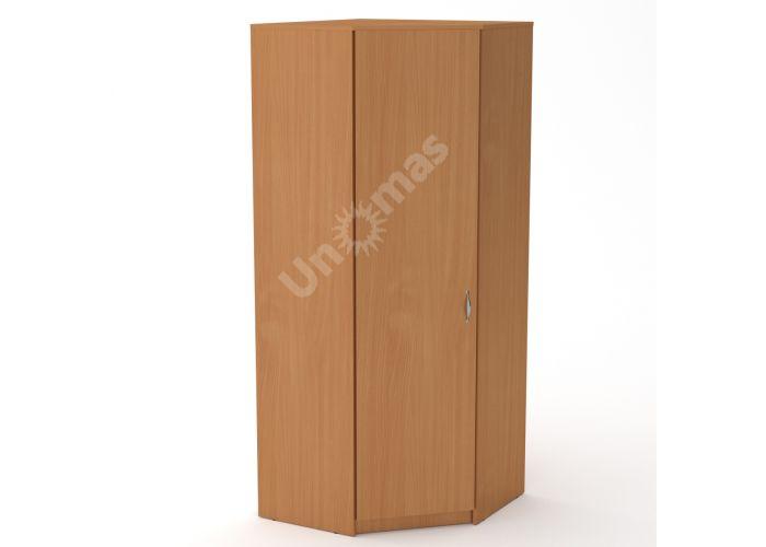 Шкаф-3У, Спальни, Угловые шкафы, Стоимость 6582 рублей.