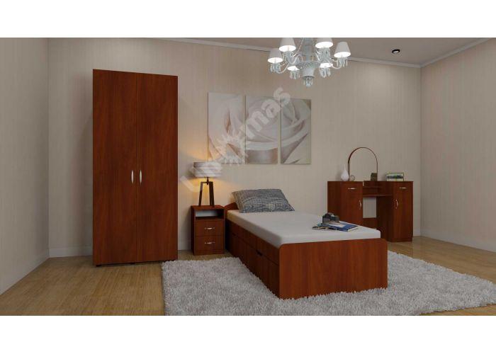 Трюмо-2, Спальни, Модульные спальни, Нежность, Стоимость 4964 рублей., фото 8