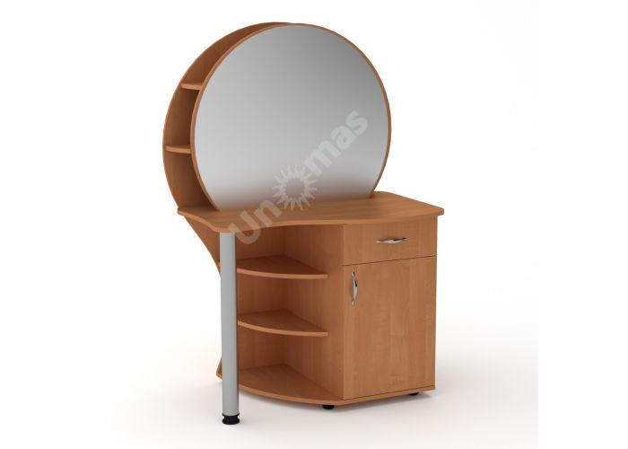 Трюмо-3, Спальни, Модульные спальни, Нежность, Стоимость 6740 рублей., фото 5