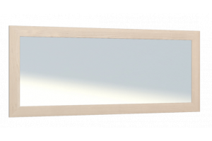 Александрия Крокодил персиковый, АМ-9 Зеркало настенное