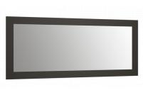 Александрия, АМ-9 Зеркало Венге / Черный орех