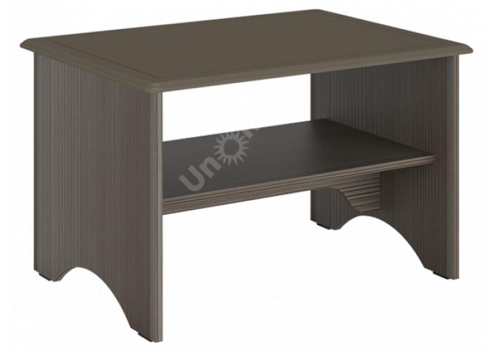 Ассоль plus Грей, АС-12 стол журнальный, Гостиные, Журнальные столики, Стоимость 4086 рублей.
