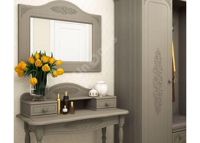 Ассоль plus Грей, АС-1 шкаф-пенал, Офисная мебель, Офисные пеналы, Стоимость 12879 рублей., фото 4
