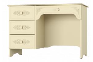 Ассоль plus Ваниль, АС-6 стол письменный