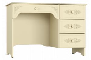 Ассоль plus Ваниль, АС-6 стол письменный правый