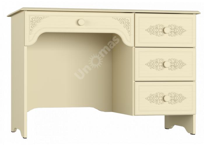 Ассоль plus Ваниль, АС-6 стол письменный правый, Офисная мебель, Компьютерные и письменные столы, Стоимость 11072 рублей.