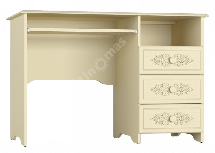 Ассоль plus Ваниль, АС-241К стол, Офисная мебель, Компьютерные и письменные столы, Стоимость 10775 рублей.