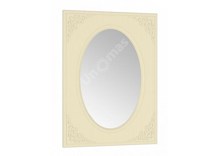Ассоль plus Ваниль, АС-7 зеркало, Прихожие, Зеркала, Стоимость 6512 рублей.