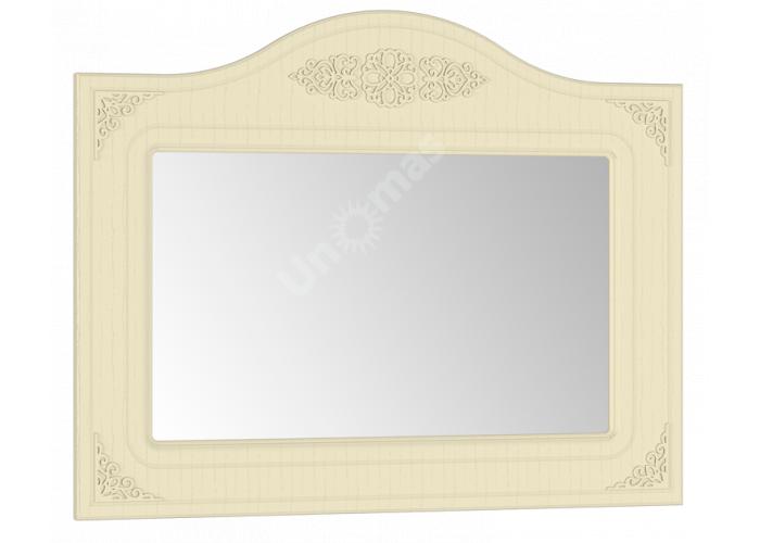Ассоль plus Ваниль, АС-8 зеркало, Прихожие, Зеркала, Стоимость 5941 рублей.