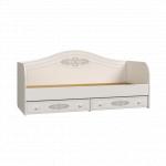 Ассоль, АС-10 кровать (бортик в комплекте) 10990