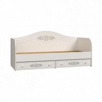 Ассоль, АС-10 кровать (бортик в комплекте)