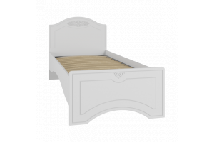 Ассоль, АС-26 Кровать без ламелей