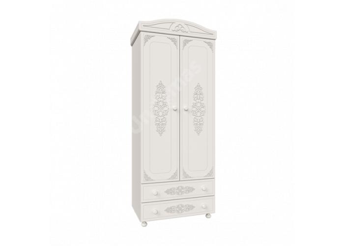 Ассоль, АС-2 Шкаф для одежды, Детская мебель, Модульные детские комнаты, Ассоль, Стоимость 17795 рублей.