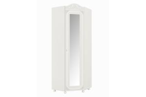 Ассоль, АС-522К шкаф угловой с зеркалом