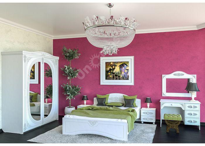 Ассоль, АС-6 Стол письменный правый, Детская мебель, Модульные детские комнаты, Ассоль, Стоимость 10252 рублей., фото 4