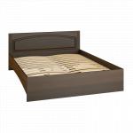 Элизабет Орех, ЭМ-14 кровать двухспальная без ламелей