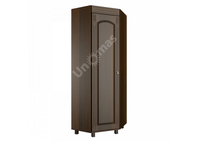 Элизабет Орех, ЭМ-1 шкаф угловой, Спальни, Угловые шкафы, Стоимость 10931 рублей.