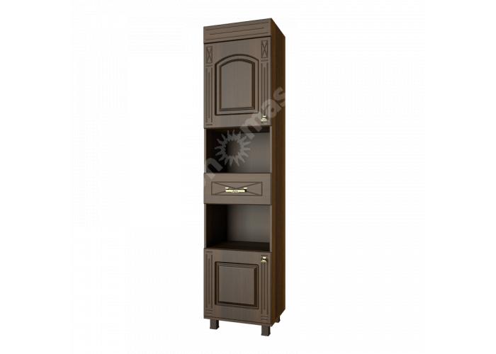 Элизабет, ЭМ-3.1 шкаф-пенал , Офисная мебель, Офисные пеналы, Стоимость 8544 рублей., фото 6