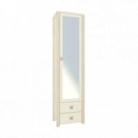 Изабель Клен, ИЗ-17 Шкаф-пенал с зеркалом