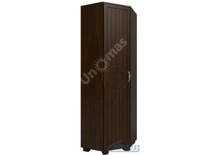 Монблан, МБ-2 Шкаф для одежды , Прихожие, Модульные прихожие, Монблан, Стоимость 11605 рублей.