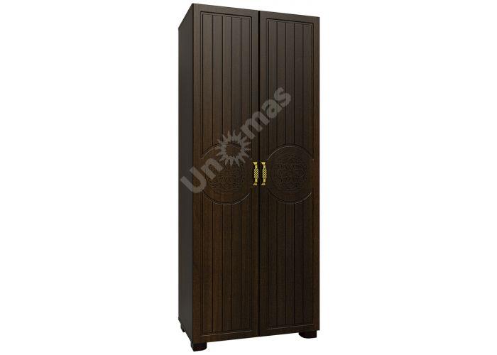 Монблан, МБ-1 Шкаф для одежды , Прихожие, Модульные прихожие, Монблан, Стоимость 12805 рублей.
