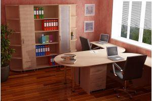 Компасс модульная мебель для офиса