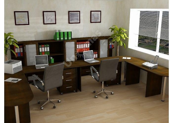 Тумба ТОМ-1  Береза снежная, Офисная мебель, Офисные передвижные тумбы, Стоимость 3489 рублей., фото 3