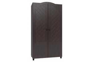 Соня Премиум Венге патина, СО-11К шкаф для одежды