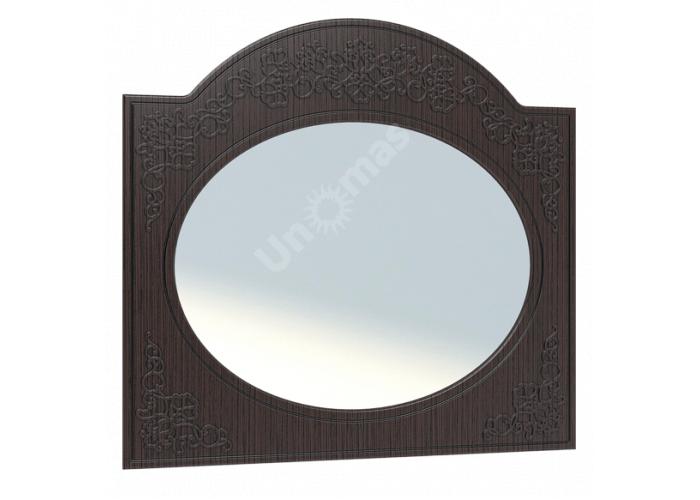 Соня Премиум Венге патина, СО-3К  зеркало, Прихожие, Зеркала, Стоимость 5768 рублей.