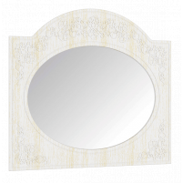 Соня Премиум Ясень патина, СО-3К  зеркало