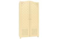 Соня Бежевый, СО-11К шкаф для одежды
