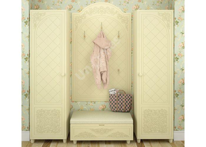 Соня Бежевый, СО-18К шкаф комбинированный, Гостиные, Модульные гостиные системы, Соня Бежевый, Стоимость 6443 рублей., фото 4