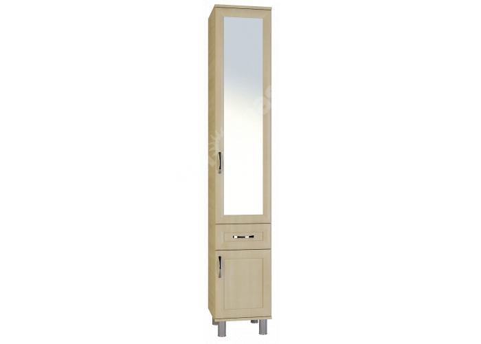 Уют, УМ-9 Шкаф комбинированный, Прихожие, Модульные прихожие, Уют, Стоимость 7677 рублей.