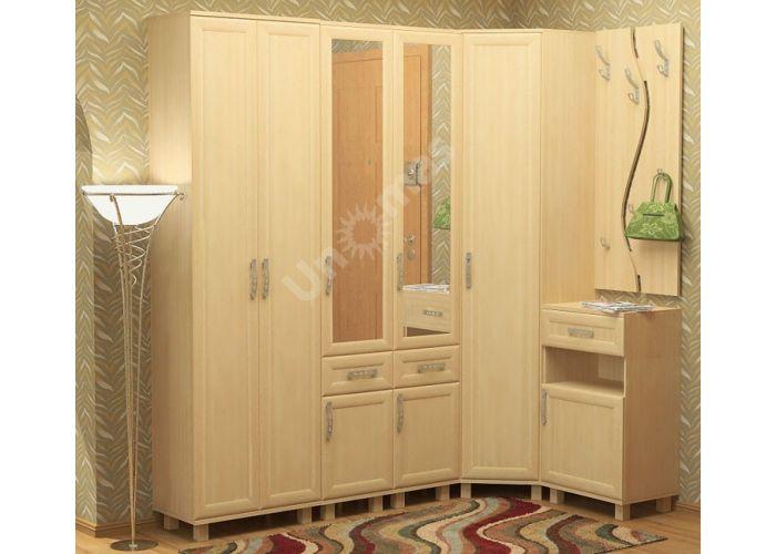 Уют, УМ-2 Шкаф для одежды, Прихожие, Модульные прихожие, Уют, Стоимость 8078 рублей., фото 2