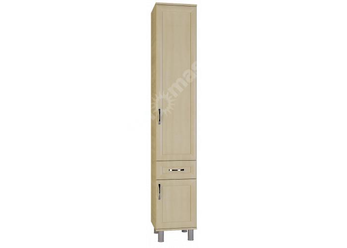 Уют, УМ-9 Шкаф комбинированный с глухим фасадом, Прихожие, Модульные прихожие, Уют, Стоимость 6773 рублей.
