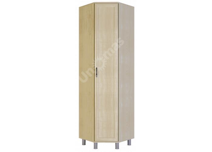 Уют, УМ-2 Шкаф для одежды, Прихожие, Модульные прихожие, Уют, Стоимость 8078 рублей.