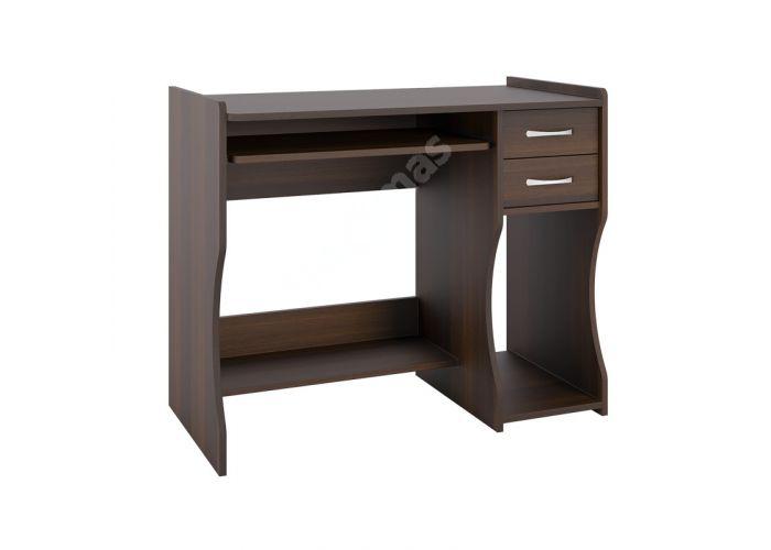 С 203 стол компьютерный Венге, Офисная мебель, Компьютерные и письменные столы, Стоимость 5710 рублей.