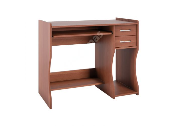 С 203 стол компьютерный Яблоня, Офисная мебель, Компьютерные и письменные столы, Стоимость 5026 рублей.