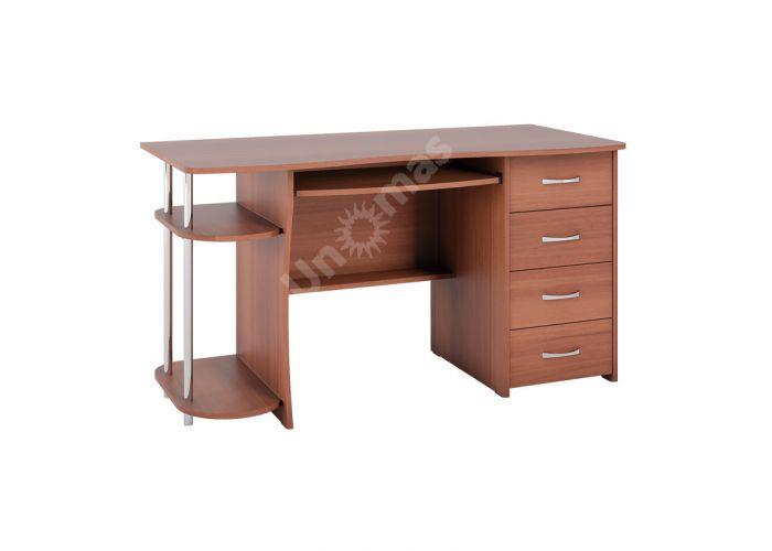 С 222БН стол компьютерный  Яблоня, Офисная мебель, Компьютерные и письменные столы, Стоимость 7441 рублей.