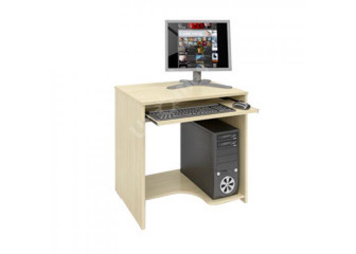 С 233 cтол компьютерный Береза снежная, Офисная мебель, Компьютерные и письменные столы, Стоимость 2660 рублей.