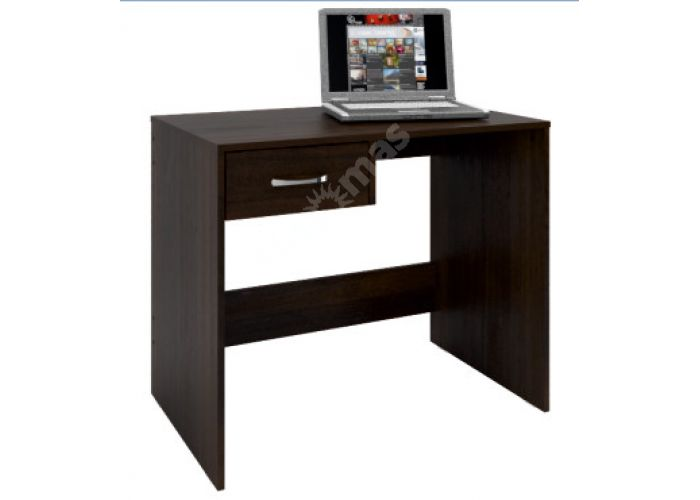 С 234 стол компьютерный  Орех темный, Офисная мебель, Компьютерные и письменные столы, Стоимость 2750 рублей.