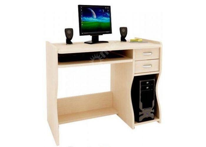 С 203 стол компьютерный Венге, Офисная мебель, Компьютерные и письменные столы, Стоимость 5710 рублей., фото 2