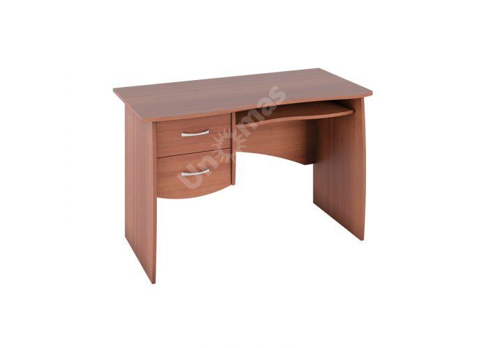 Стол письменный С 108 Яблоня, Офисная мебель, Компьютерные и письменные столы, Стоимость 4908 рублей.
