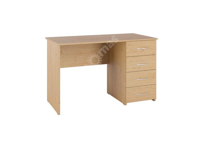 Стол письменный С 111 Ольха, Офисная мебель, Компьютерные и письменные столы, Стоимость 5674 рублей.