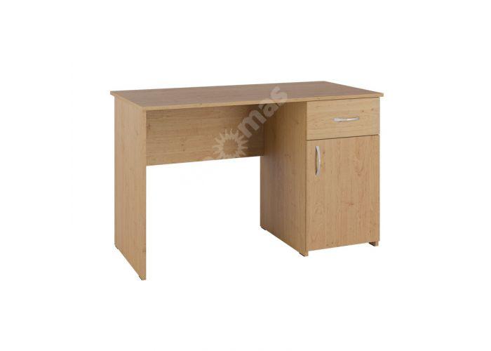 Стол письменный С 113 Ольха, Офисная мебель, Компьютерные и письменные столы, Стоимость 4549 рублей.